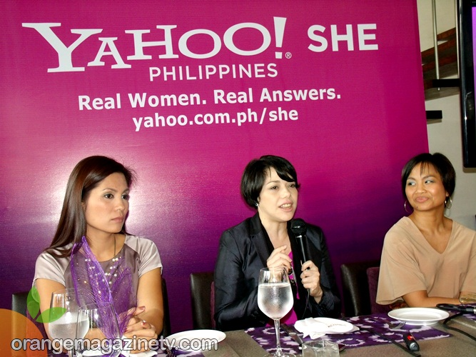 Yahoo! Celebrates 'Real Women, Real Answers' With Yahoo ...