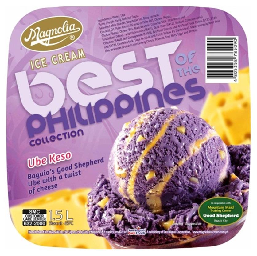 It's More Fun Eating Magnolia Ice Cream In The Philippines ...