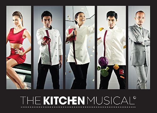 The Kitchen Musical Clinches Three More Nominations At The