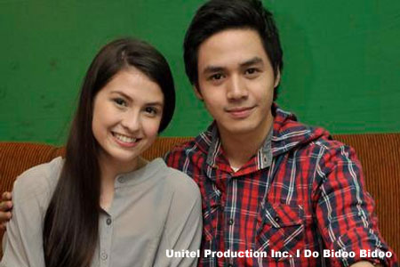 Tippy dos santos and sam concepcion dating sim