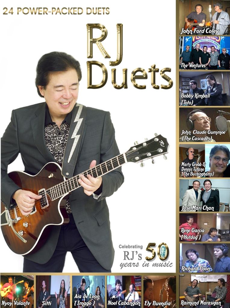 RJ Duets