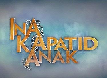 INA KAPATID ANAK_Official logo