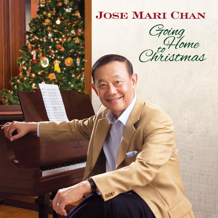 Jose Mari Chan - Going Home To Christmas