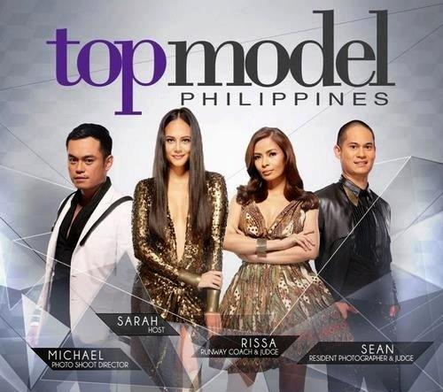 Philippines' Next Top Model orangemagazinephwpcontentuploads201306TopM