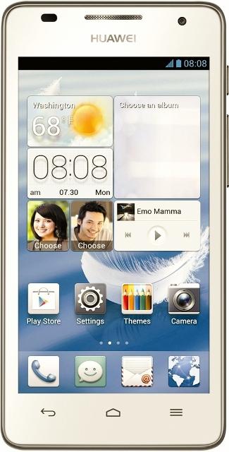 Huawei G526 LTE