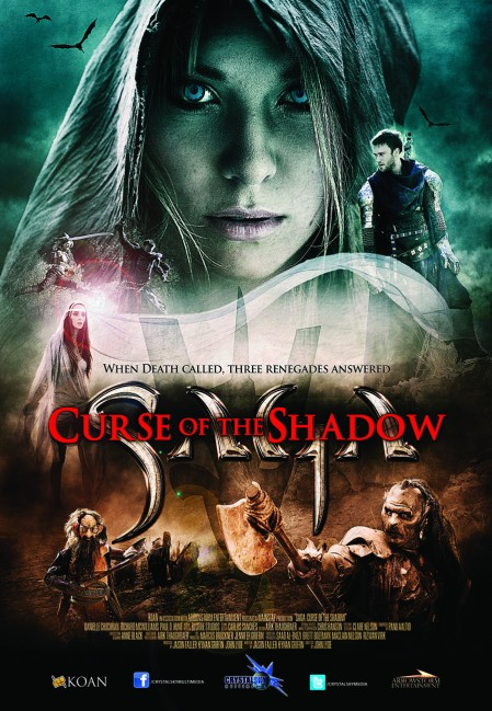 New movie the curse