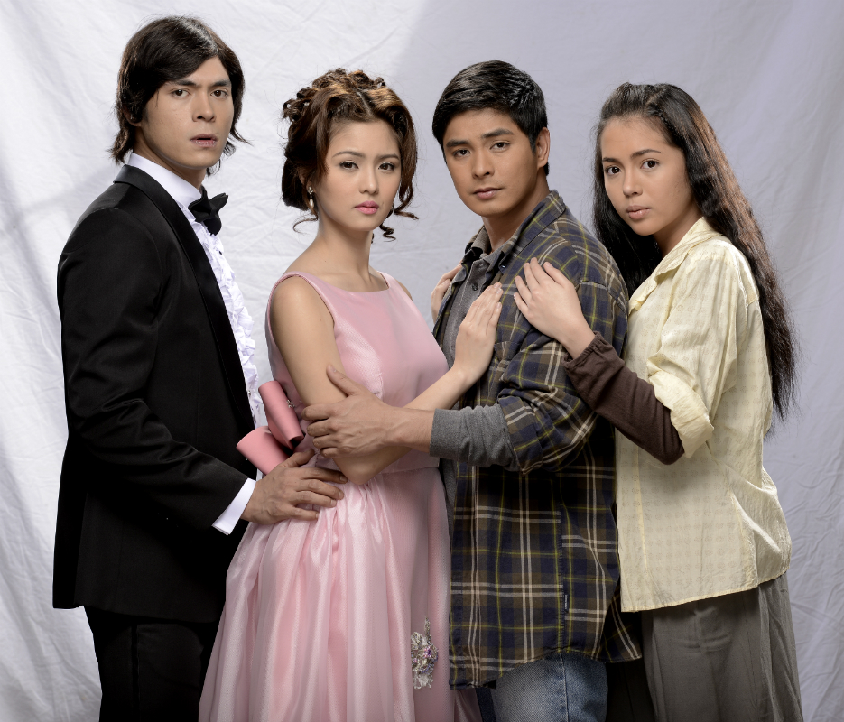 'Ikaw Lamang' lead stars