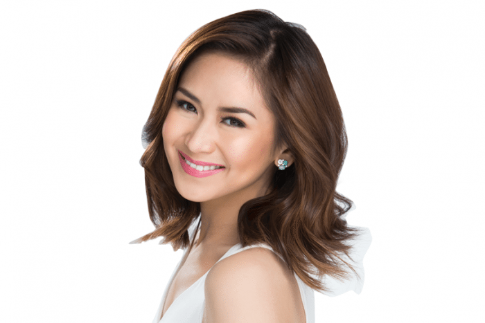 Sarah Geronimo Reveals Her Secret On Being Simply ...