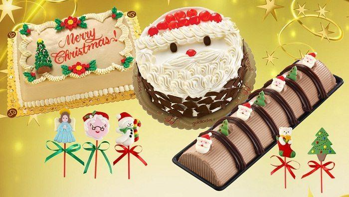 Goldilocks Chocolate Cake Flavors