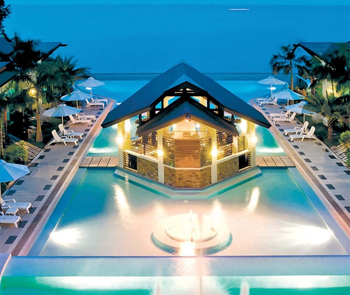 Beach Resort: Acuatico Beach Resort & Hotel, Inc.: A Tourist's Haven