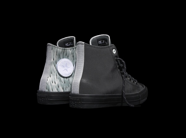 72a35bbbbbb8 Converse Debuts Second Chuck Taylor All Star II Futura Collaboration ...