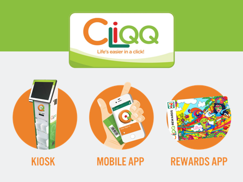Enjoy Rewards Every Day At 7-Eleven With CLiQQ - Orange Magazine