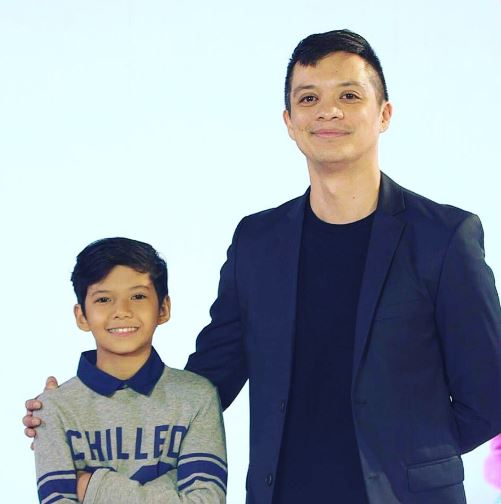 Bamboo and Justin Alva
