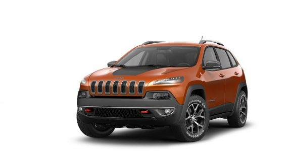 Jeep Turns 75; Rolls Out All-Out Deals