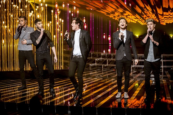 The X Factor UK: What Do One Direction, Little Mix, And 4th