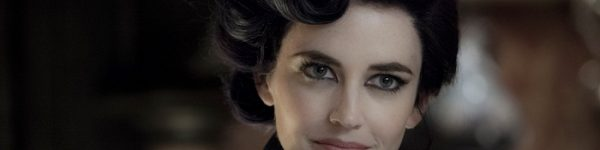 """Eva Green: Protector In """"Miss Peregrine's Home For Peculiar Children"""""""