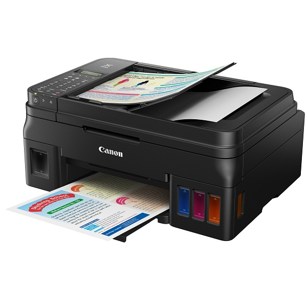 Canon Expands Refillable Ink Tank Printer Line Up With