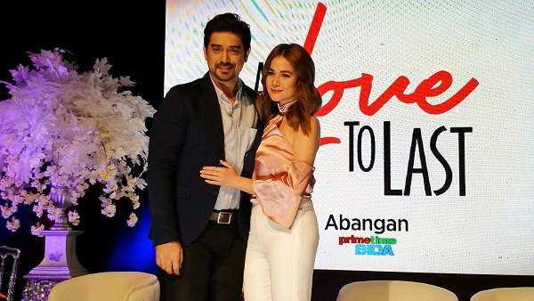 """ABS-CBN Opens 2017 With Newest Primetime Family Drama """"A Love To"""