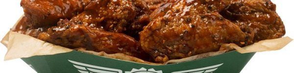 Wingstop Launches New Menu For When You #CantStopTheCrave