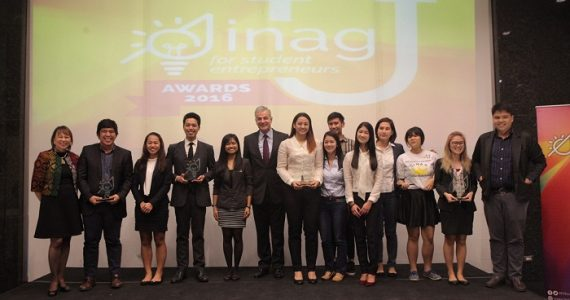 Five Social Enterprise Ideas Win Big At BPI Sinag U