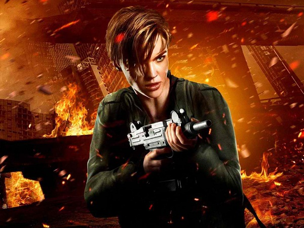Resident Evil The Final Chapter Cast Adds Ruby Rose And 5: Resident Evil: Rising (2016)