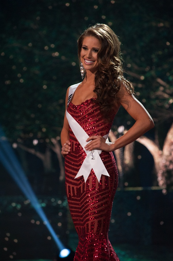 Miss Missouri USA & Teen USA 2017 results recap - Pageant