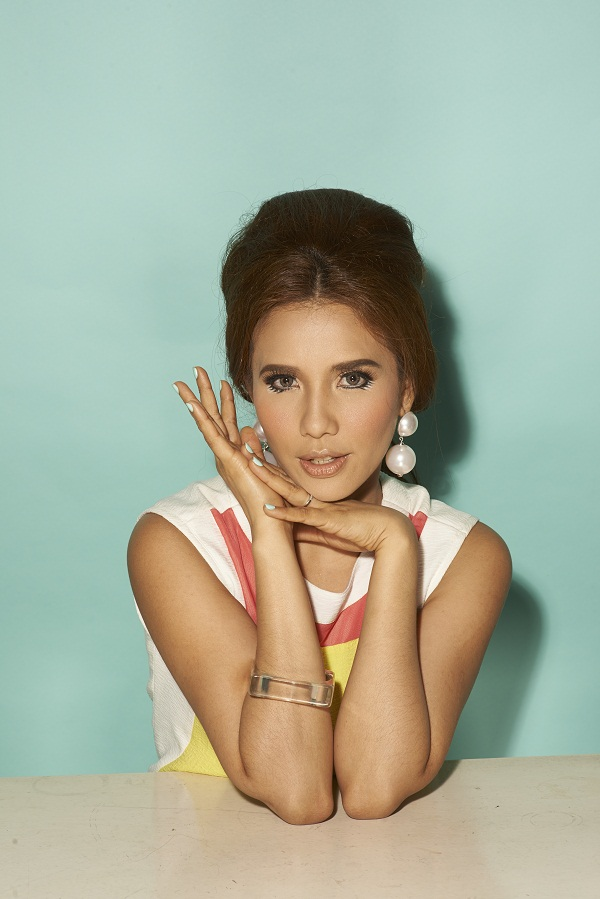 Karylle Holds Free Post-VDay Show At UP Technohub - Orange ...