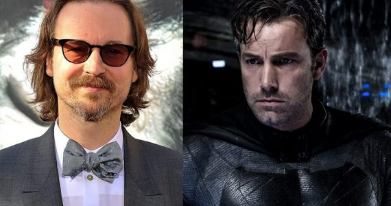 "Matt Reeves To Direct, Produce ""The Batman"""
