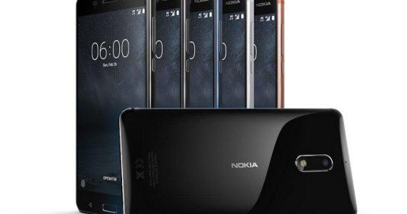 A New Era For Nokia Smartphones