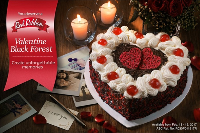 Red Ribbon Create Unforgettable Memories This Valentine S
