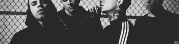 """'Sylar' Release New Music Video For """"Soul Addiction"""""""