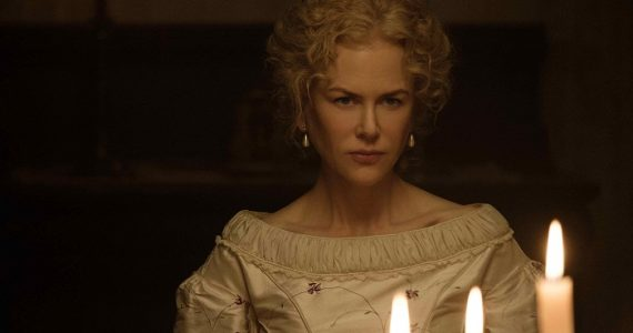 "Suspense Thriller ""The Beguiled"" Bewilders With First Trailer"