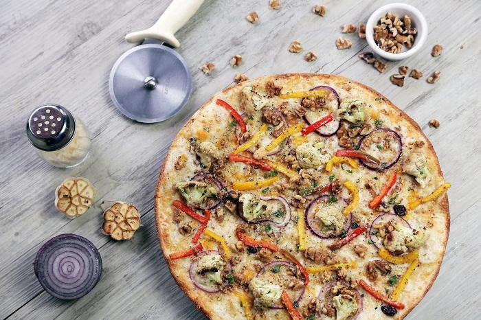 California Pizza Kitchen Legacy
