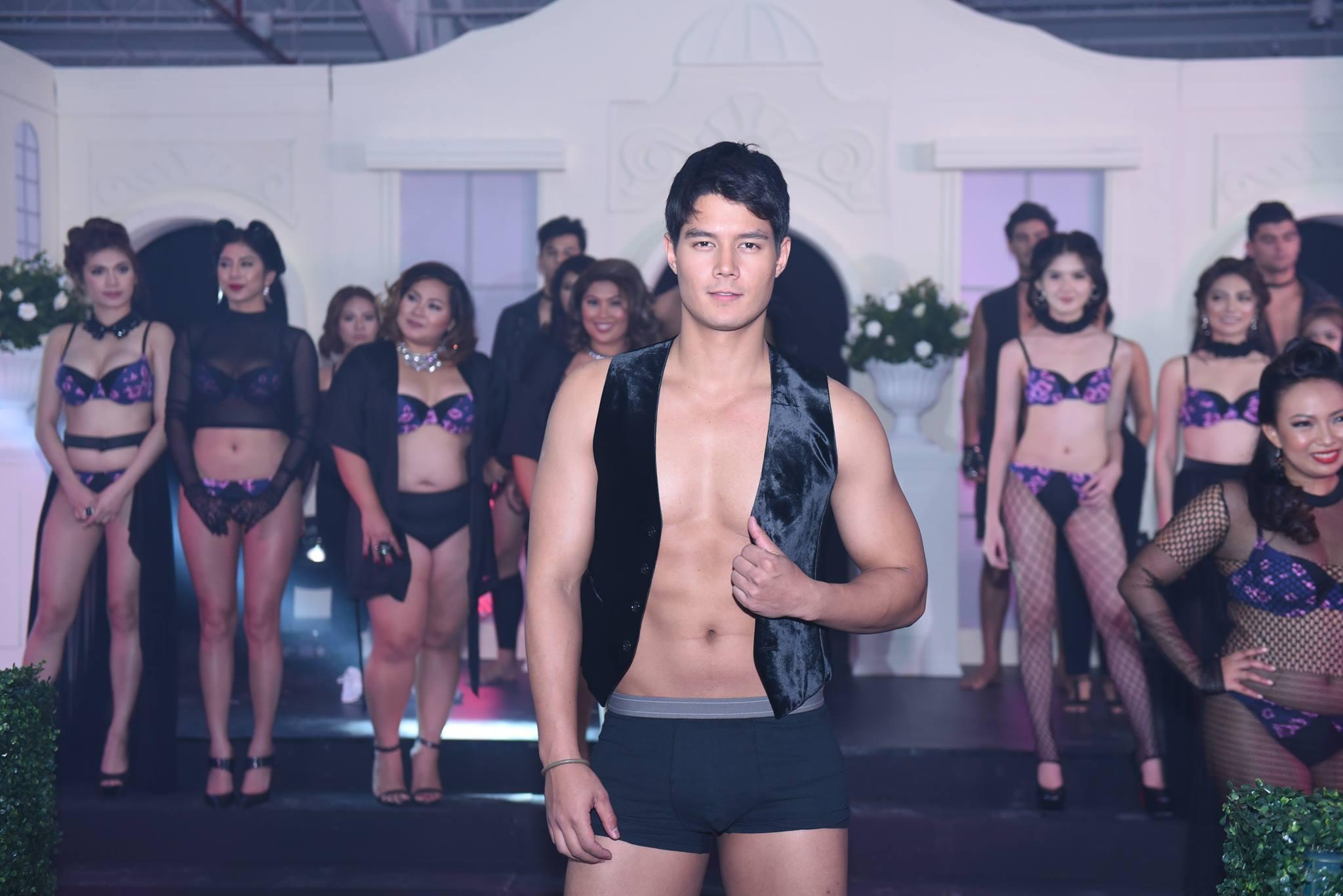 Daniel Matsunaga Is Avon Philippines Brand Ambassador For 'Men's Club By Avon' - Orange Magazine