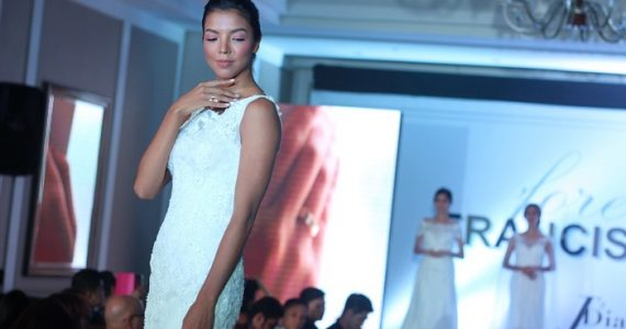 Celebrate Love In Style With Forever Francis Libiran