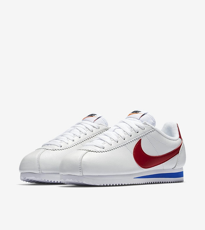 As The Cortez Marks Its 45 Year Journey In Footwear Scene Nike Will Drop Three New Colorways On May 30 At Select Retail Stores Sole Academy