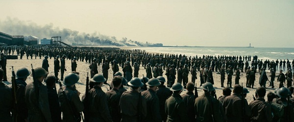 dunkirk evacuation coursework