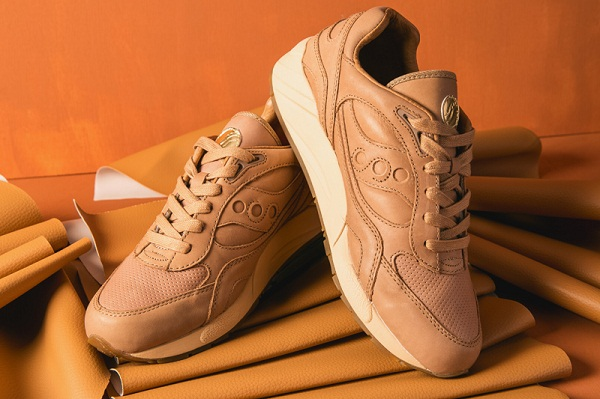 first rate bdf16 3e588 Must-Haves From Saucony Originals: The Bullet And The G9 ...