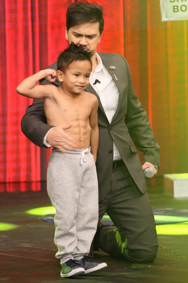 how to get six pack abs fast for kids
