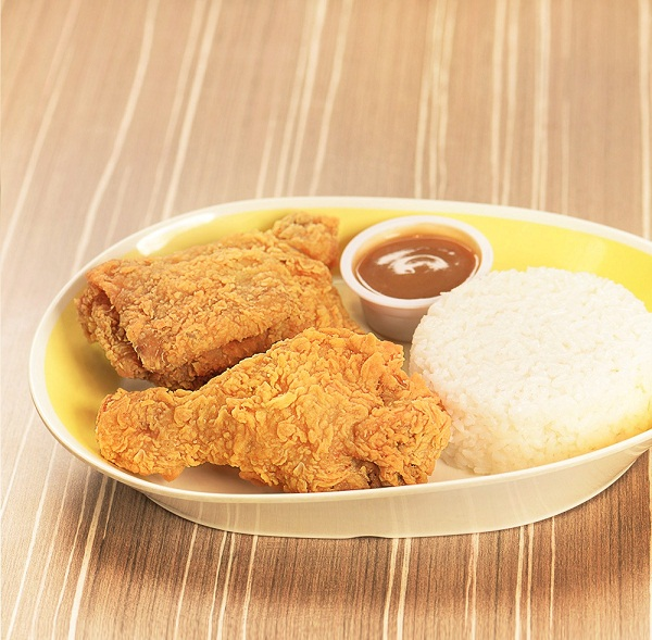 Jollibee How The Philippines Best Tasting Fried Chicken Brings