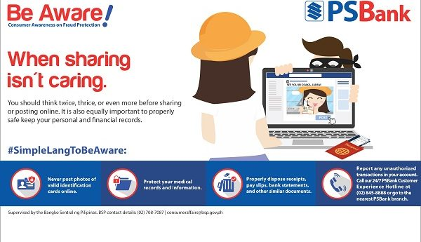 awareness for consumer protection