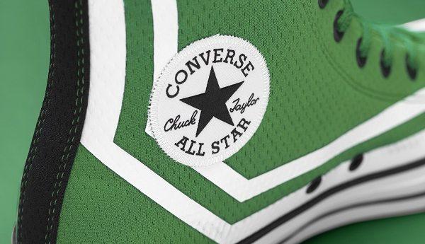 71f4008c28ea Converse Introduces NBA Chuck Taylor All Star Collection