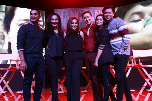 Award-Winning Sylvia Sanchez And Arjo Atayde Show Extent Of Mother's