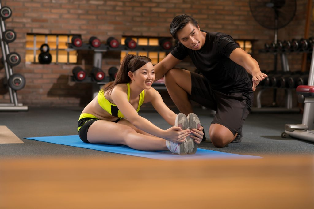 People are increasingly getting into fitness classes and activities that  improve their well-being. This is not a trend. Eating healthy and securing  one's ...