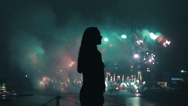MMXJ Teams Up With Irish Soul Artist James Ty On Hong Kong