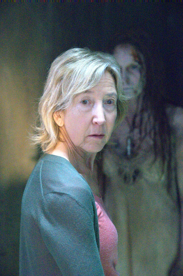 """Get Possessed Again By Lin Shaye With """"Insidious: The Last ..."""