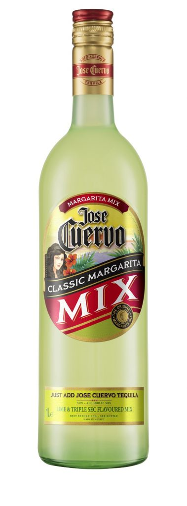 Jose Cuervo Introduces New Bottle Design To Philippine