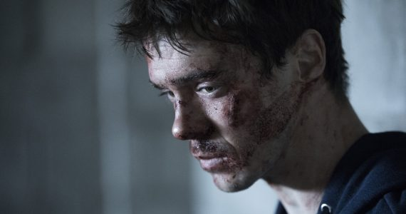 """Psychological Zombie Thriller """"The Cured"""" Opens February 28"""