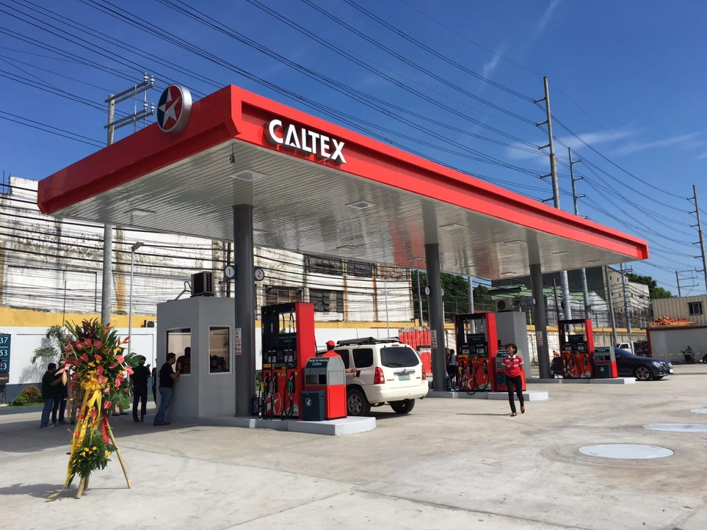 Auto Repair Shop For Sale Philippines: Caltex Crazy Fuel Sale Marks 3rd Year Of Partnership With