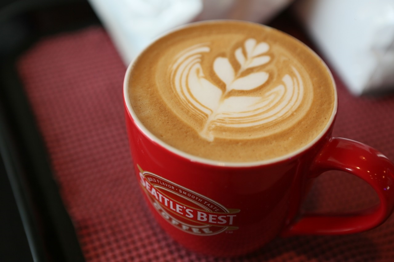 Best Coffee In Sagada